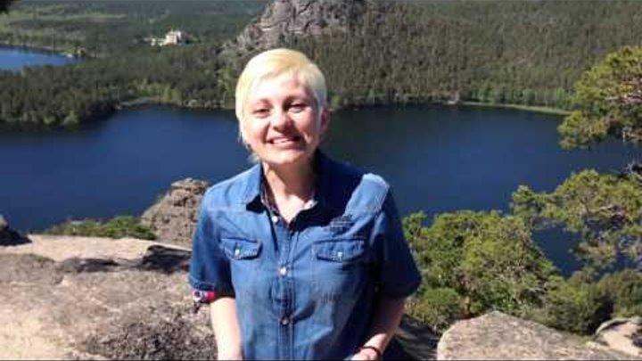 Встреча партнеров в Боровом. Бизнес в интернете с Натальей Морозовой