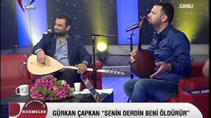 Gürkan Çapkan - Senin Derdin Beni Birgün Öldürür - YENİ 2015