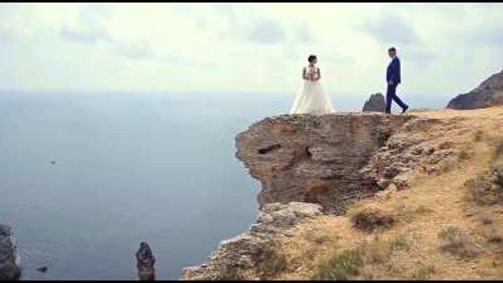 teaser wedding day Valera & Elzara