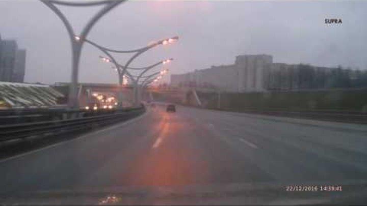 Север Юг новая дорога в Санкт Петербурге