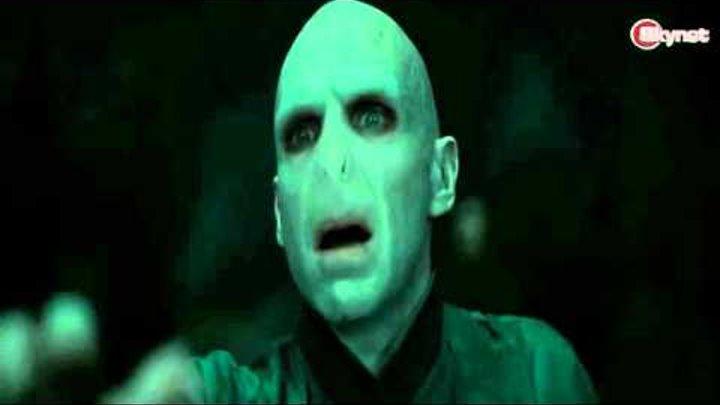 Гарри Поттер и Дары Смерти (пародия на трейлер DEADPOOL)