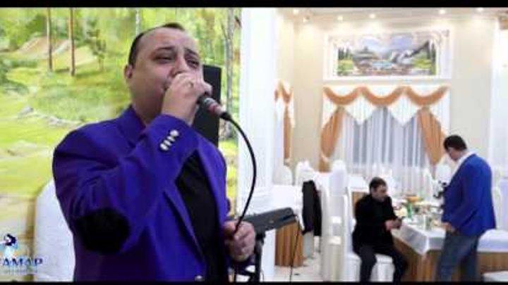 Arsen Aramyan Krot Samvel Studio 2016 Рабочая запись
