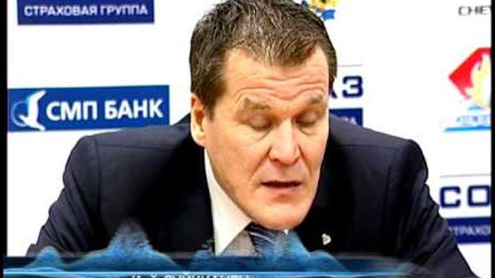 Амур - Локомотив - PRO Хоккей