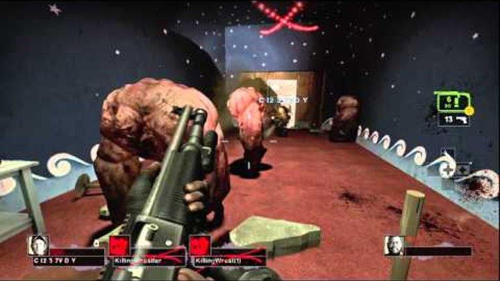 Left 4 Dead 2 - Tank Party