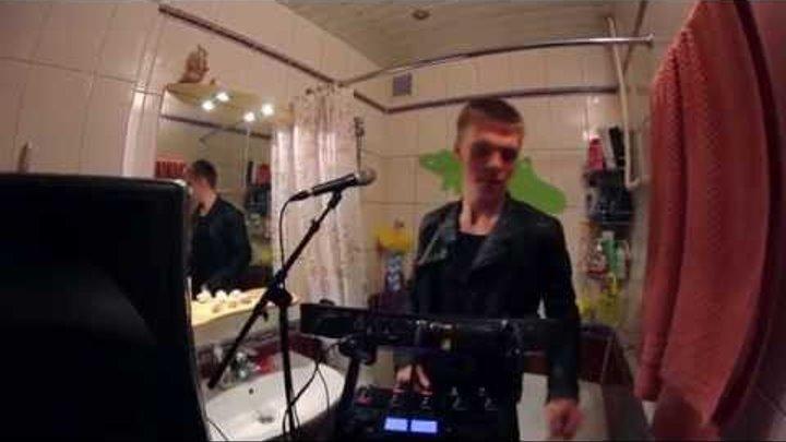 "OST ""ФИЗРУК"" на ТНТ, Gorky Park - Moscow Calling (BEATBOX COVER, Илья Орехов)"