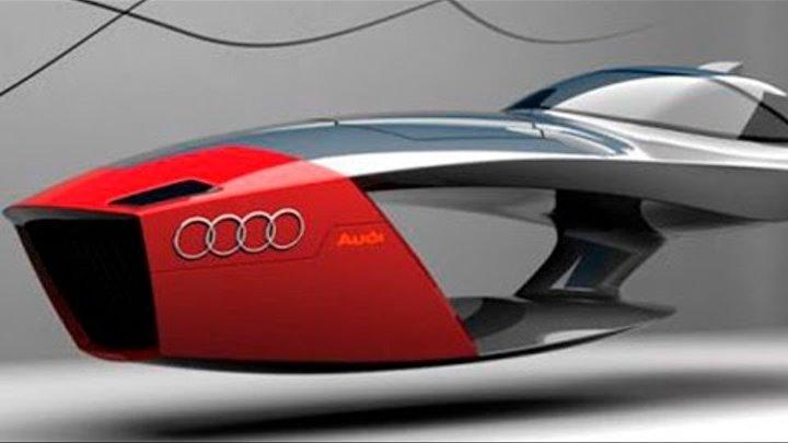 Машины будущего