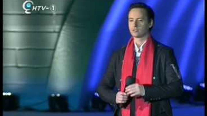 Vitas - The Star (Звезда) & Opera #2 (Опера #2) / Huangzhou 2010