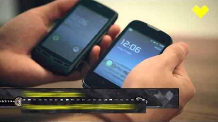 Обзор смартфонов ZTE Blade vs. Huawei Sonic