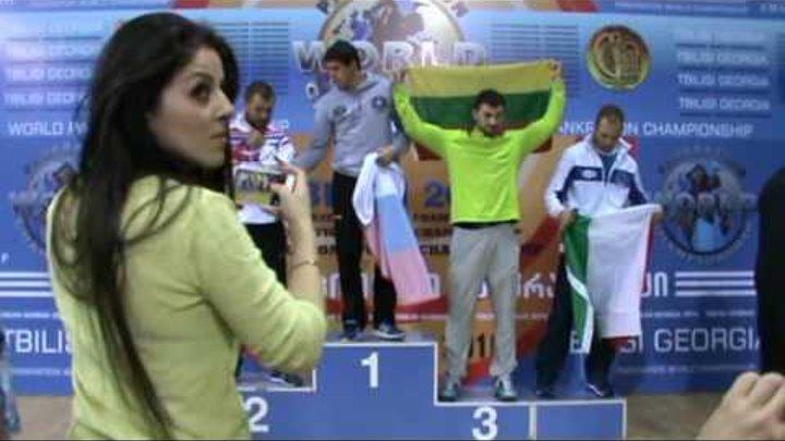 Чемпионат Мира по панкратиону Тбилиси 2016 год часть 7