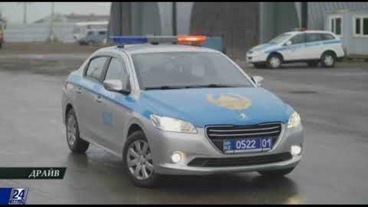 Развитие автомобильной промышленности Казахстана