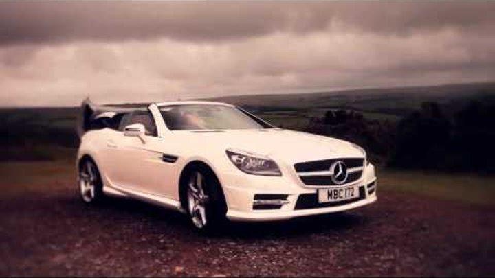 Mercedes-Benz 2012 SLK Promo HD Trailer