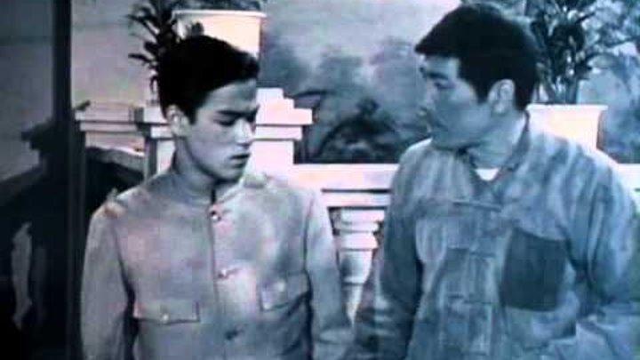 Брюс Ли - Ли Чжэньфань, снялся в фильмах - Большой босс