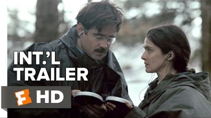 The Lobster Official International Trailer #1 (2015) - Rachel Weisz, Colin Farrell Movie HD
