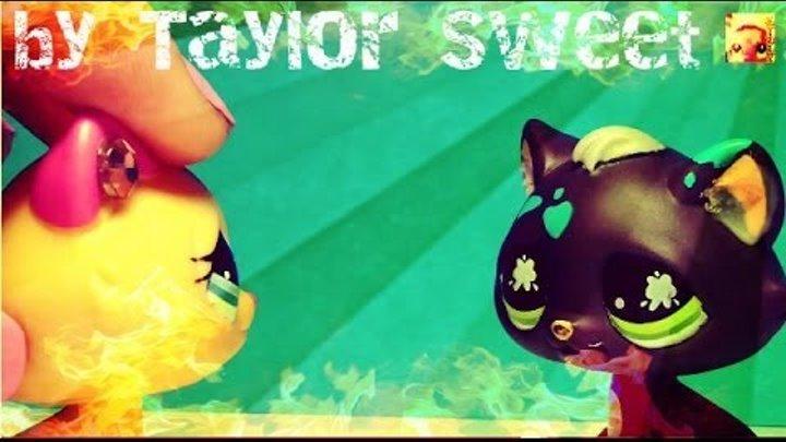♥ Littlest Pet Shop: Двойное Счастье (1 сезон 1 серия) ♥