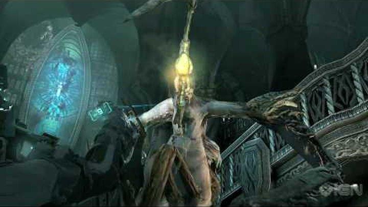 Dead Space 2 Trailer - E3 2010