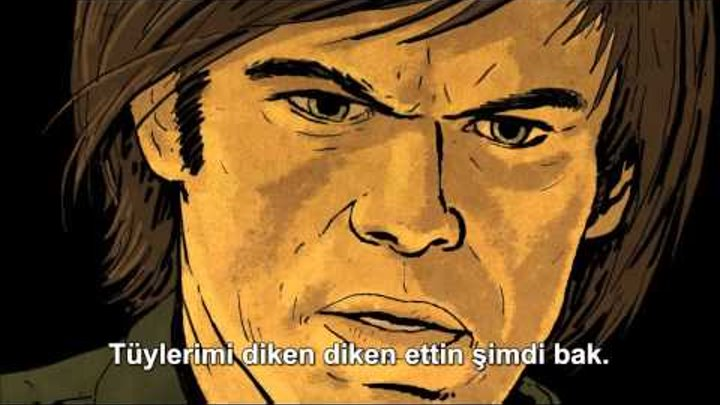 Dexter Early Cuts 1 Sezon 5 ve 8 Bölüm