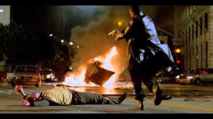 Час пик [Rush Hour] - Майкл Джексон \ Крис Такер
