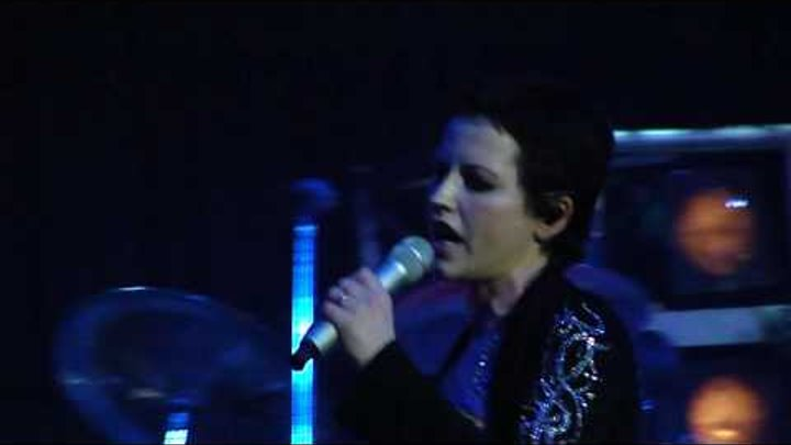 Animal Instinct - The Cranberries (live in Buenos Aires 05-02-2010)