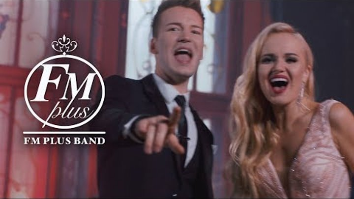 FmPlusBand - кавер группа - Promo 1 / 2017 / участники шоу голос Александра Грекова и Михаил Филатов