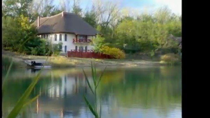 Частный дом на берегу озера