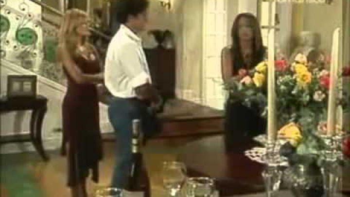 Жена Иуды / La Mujer de Judas (2002) Серия 3