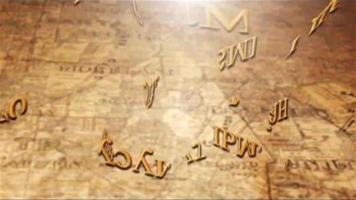 Томас Карлейль. 19 серия. Передача «Пророк Мухаммад глазами немусульман»