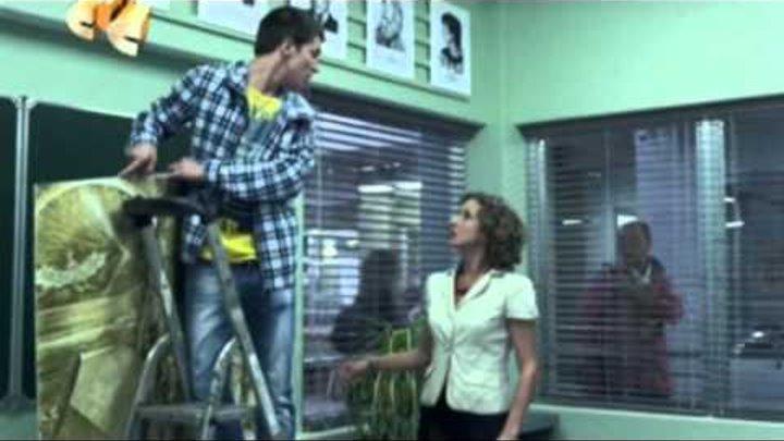 Физика или Химия 19 серия (Алекс и Ирина)