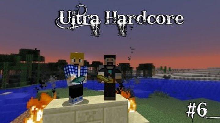 Ultra Hardcore: Сезон 2 Серия 6