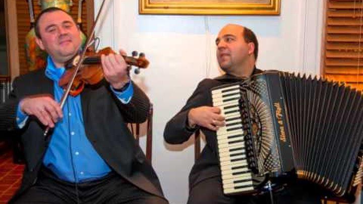Valeriu Ichim ,,Ashokan Farewell,,