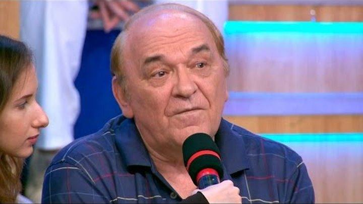 Виктор Баранец: Пока у России есть «Тополя», войны не будет. Время покажет. Фрагмент выпуска.
