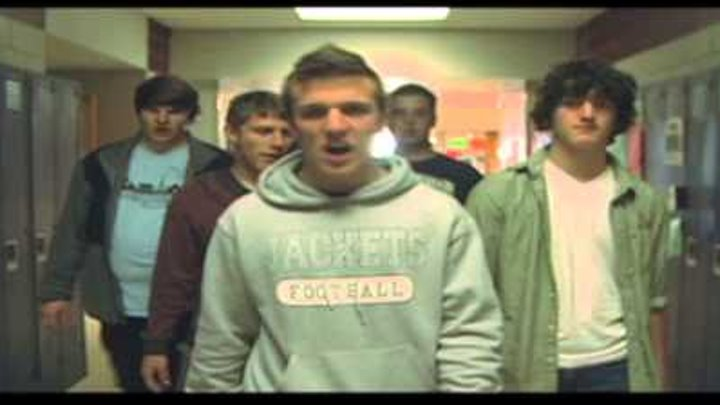 P.O.D. Youth of the Nation- Music Vid