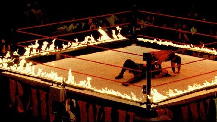 The Undertaker vs. Kane - Inferno Match: Raw, February 22, 1999