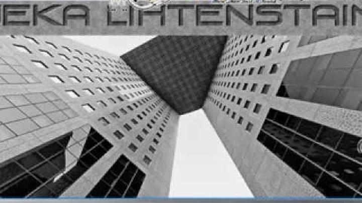Jeka Lihtenstein-Guest Mix on OverSound Radio