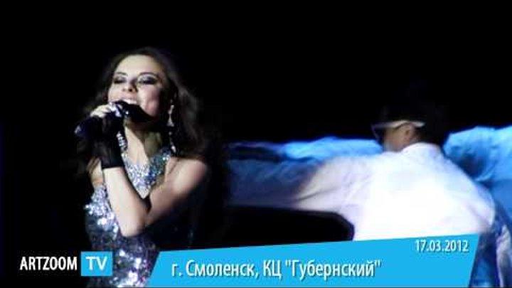 Винтаж - Вика (Мисс РУССКОЕ РАДИО Смоленск)