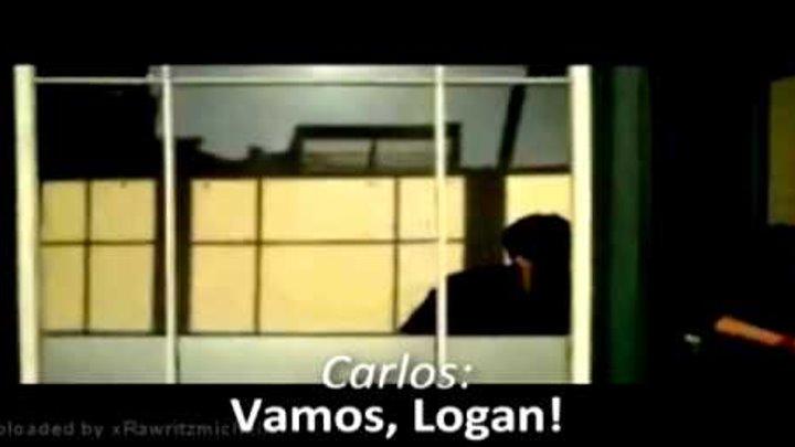 Big Time Rush- Behind scenes 2 (Subtitulado)