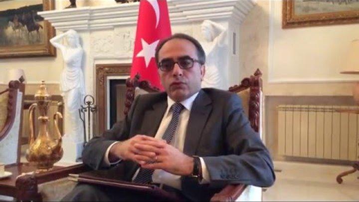 Турецкая делегация в Крыму зафиксировала нарушение прав крымских татар