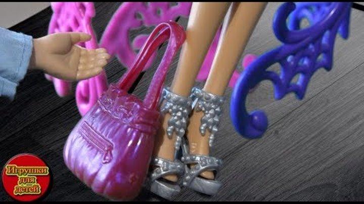 Мультики Барби новые серии Барби поймала вора смотреть Барби на русском