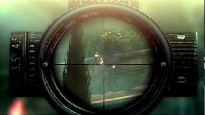Hitman: Sniper Challenge Launch Trailer [US]