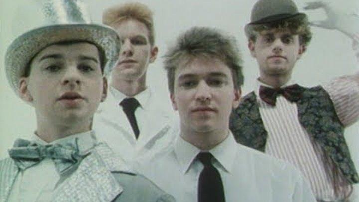 Depeche Mode - Get the Balance Right! (Official Video)