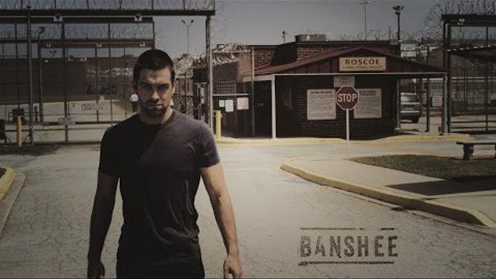 Banshee краткий обзор 1 сезон (ролик)