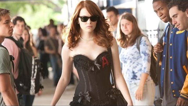 10 лучших фильмов, похожих на Отличница лёгкого поведения (2010)