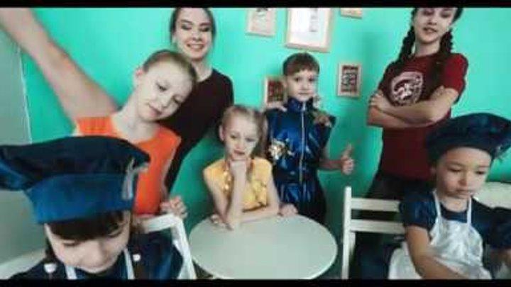 """Шаг вперед"" - настоящая школа танцев! Танцы и шоколад в ""Парковом""!"