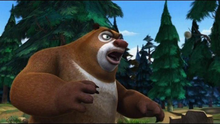 Медведи-соседи 🐻 | 1 сезон 90 серия | Монетка | Мультики детям