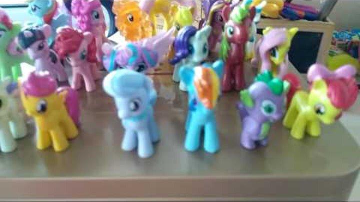my little pony: мама купи мне пони!!! 1 сезон 1 серия