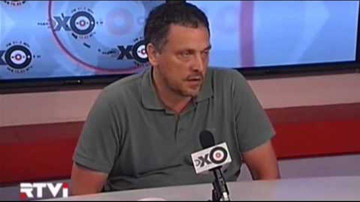 Шевченко конкретно опустил ведущую на Эхо Москвы 16. 07. 2015