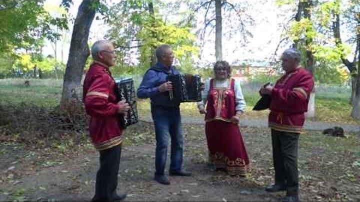 солистка Федина Валентина.СТРАДАНИЕ.октябрь 2016