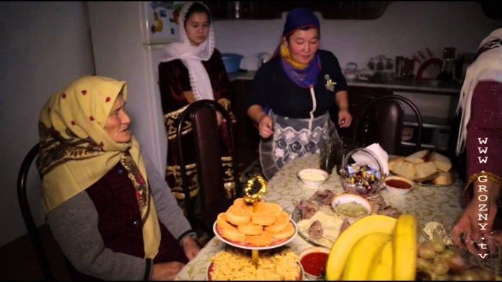Новости • Вкусные истории. Истории ногайской кухни. Секреты приготовления Ынкал