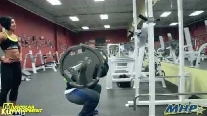 HD BODYBUILDING MOTIVATION - Give It Up! Give It Up!