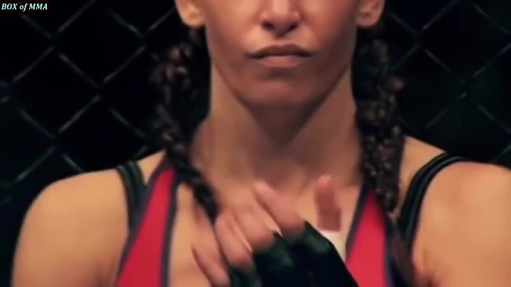 Holly Holm vs Miesha Tate UFC 196 highlight Холли Холм -Миша Тейт