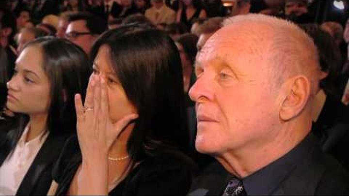André Rieu - And The Waltz Goes On With Sir Anthony Hopkins